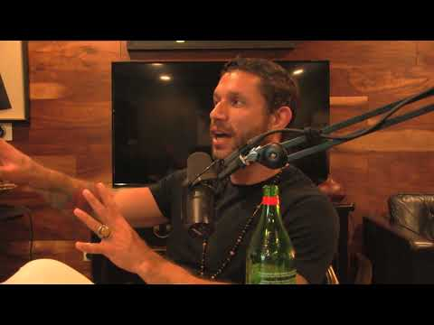 """Hal Elrod Interviews Aubrey Marcus about Aubrey's new book: """"Own the Day, Own Your Life"""""""