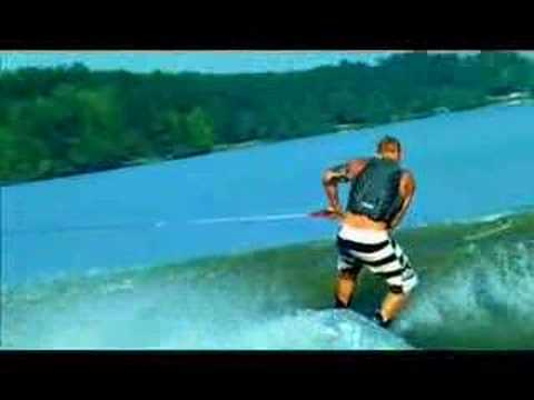 Hyperlite….Wakeboarding Rocks