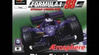 Formula one 98 sound track - Menu 4