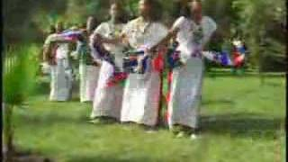 Ethiopian Music - Fiker Addis Nekatibeb - Nama