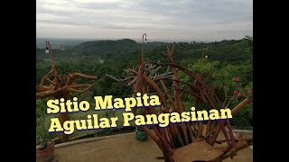 Strolling Down The Nature   Sitio Mapita Aguilar Pangasinan
