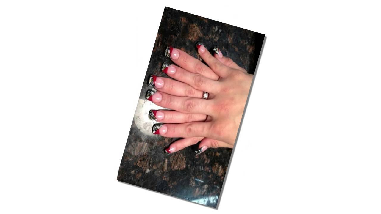 Magic Nails 565 Keystone Ave Reno Nevada 89503 (1481) - YouTube