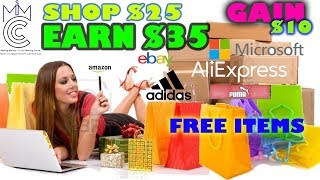 How to make money from online shopping sites 2020