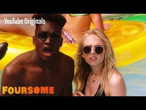 Show Me Your Tikis - Foursome S3 (Ep 3)