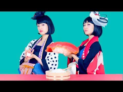 YANAKIKU「Welcome to Tokyo」MV