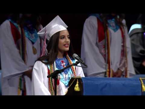 Irvin High School Graduation 2019