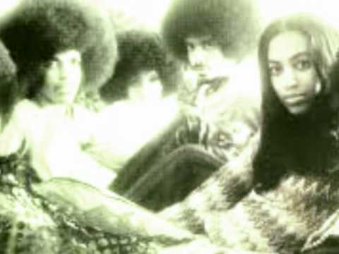 THE SYLVERS Hotline Extended Version