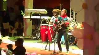 Mulaëo- La riviere tanier - Live au Caudant