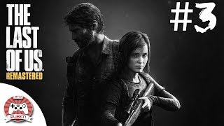 TLOU #3 - Welcome to Pittsburgh