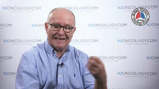 Concurrent immunotherapy in SCLC