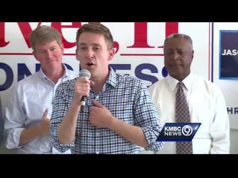 Governor, U.S. Senate races in Missouri tight, poll says