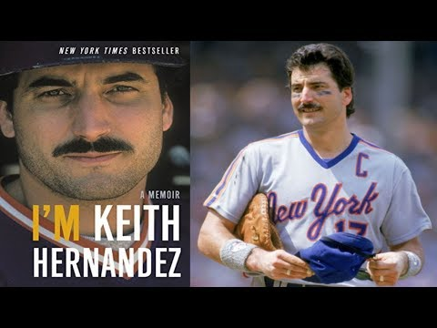 One On One With Mets Legend Keith Hernandez