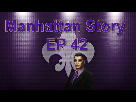 Manhattan Story ep 42
