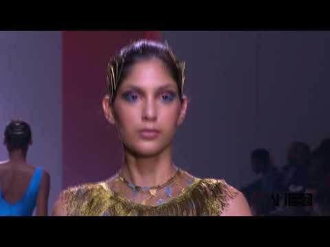 AFI Mercedes-Benz Fashion Week Joburg Spring/Summer 2017-TN Collectiv