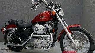 1997 Harley Davidson XL1200 Sportster 1200 - National Powersports Distributors