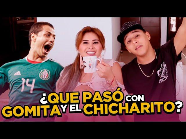 ¿Que pasó con Gomita y el Chicharito? | FIFA | Soy Fredy