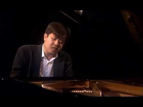 Chopin Sonata no 3 op 58 mov IV Ning An