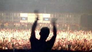 Hardwell live at Tiesto's Kaleidoscope Worldtour - Marche-En-Famenne, Wex, Belgium