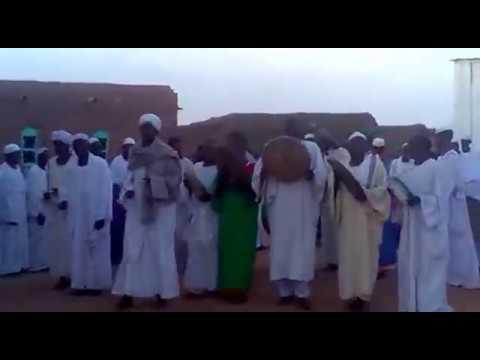 ذكر الشيخ مالك الشيخ معاويه الشيخ البصري