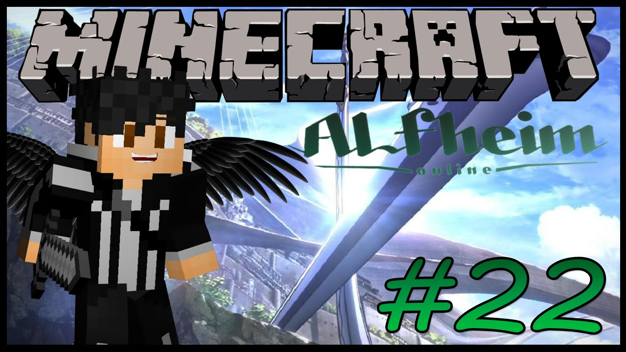 Download Minecraft: Sword Art Online - Alfheim Online Let's Play - Episode 22 Memories
