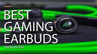 Video Best Gaming Earbuds 2018- Top 5 download MP3, 3GP, MP4, WEBM, AVI, FLV Juli 2018