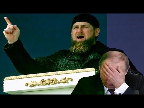 Кадыров ляпнул не