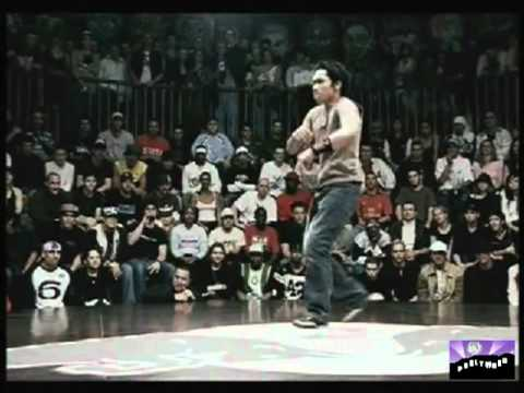 Rollerskate Freestyle - The Party Has Just Begun (Red Bull Switzerland 2004 Battle) Pw.mp4