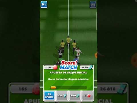 Score Match Trucos
