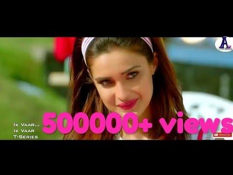 Duniya song Bulave tujhe yaar aaj meri galiyan | lukka chhupi | new Hindi song