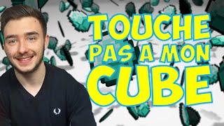 DAVID LAFARGE LE POKETHUG ! - TOUCHE PAS A MON CUBE #3