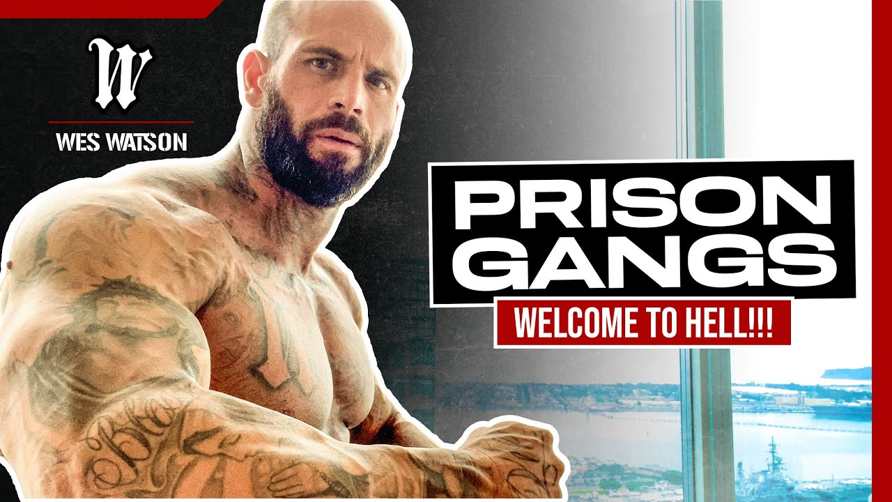Download Prison Gangs: Welcome to HELL!!