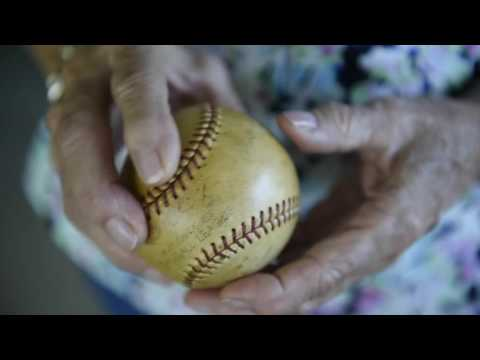 Sue Parsons Zipay  AAGPBL