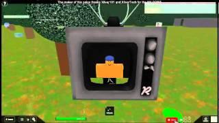 kofifan513's ROBLOX vidéo