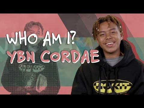 YBN Cordae's Wild Story of How He Bought His First Studio