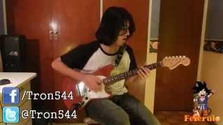 「Kanzen Kankaku Dreamer」- ONE OK ROCK【+TABS】by Fefe! thumbnail
