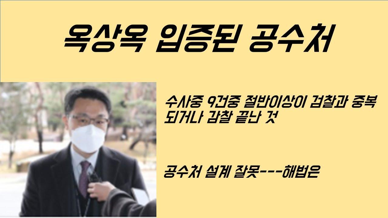 [최병묵의 팩트] 옥상옥 입증된 공수처