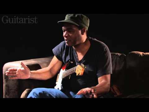 Robert Cray Interview: Guitar Playing And Conversation