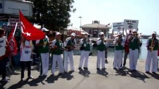Saem Bando Takımı - 12 Dev Adam Avrupa Şampiyonası
