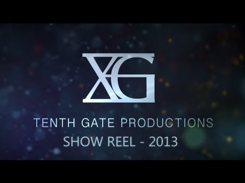 Tenth Gate Productions - Show Reel