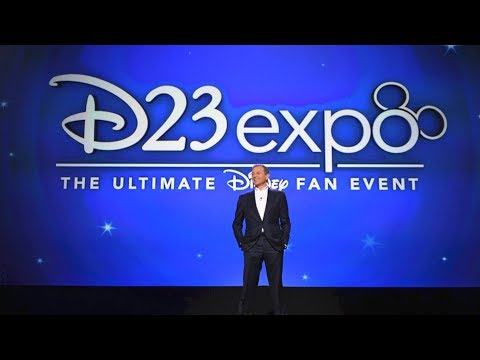 Disney Legends Ceremony at D23 Expo 2017 - Full Show