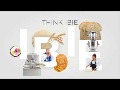 Home - IBIE 2019