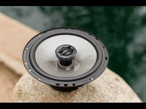 JL Audio C2-650X Review!