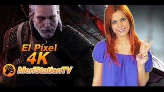 El Píxel 4K 2x19, CD Projekt dice NO al DRM