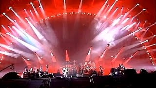 Pink Floyd   Live at Earl's Court 1994(Also known as PULSE !