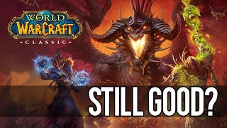 Does WoW Classic Hold up?