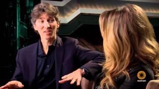 Sarah Jessica Parker and Damian Woetzel on Marice Bejart's Nutcracker