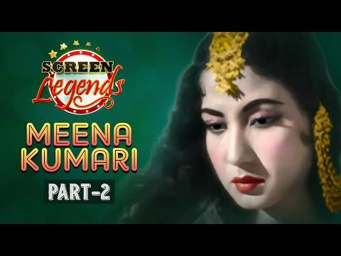 Screen Legends - Meena Kumari | Part 02 | Tragedy Queen | RJ Adaa
