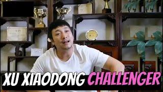 Gambar cover Xu Xiaodong Challenger: Tai Chi Champion Fan Shuai Xin (樊帅鑫)