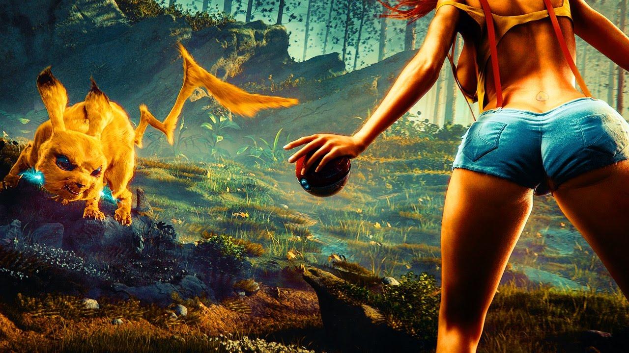 Monster 3d tgp xxx images