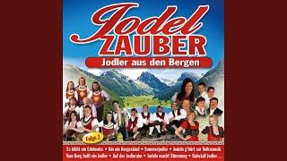 Jodler-Boarischer